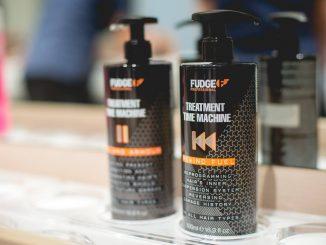 tratamentul pentru păr Fudge Time Machine