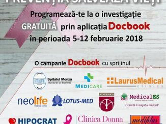 investigații gratuite împotriva cancerului