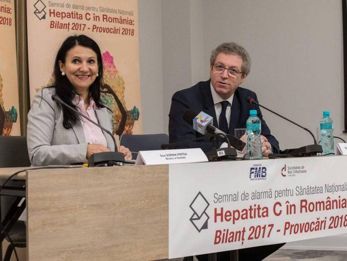 virusul hepatitic C